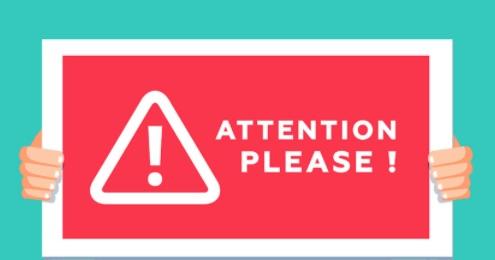 Notice – Dec 2020