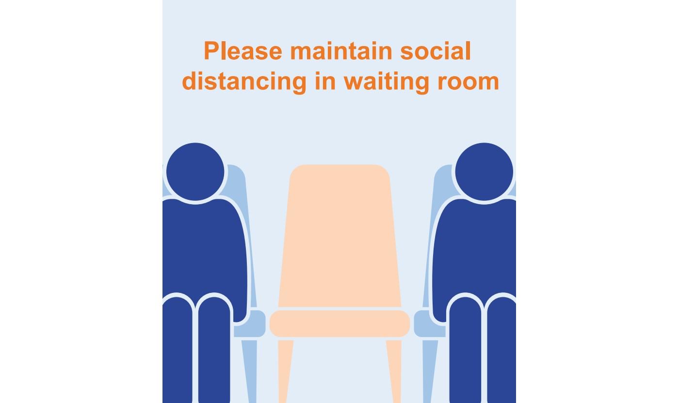 Social DistancingZONE
